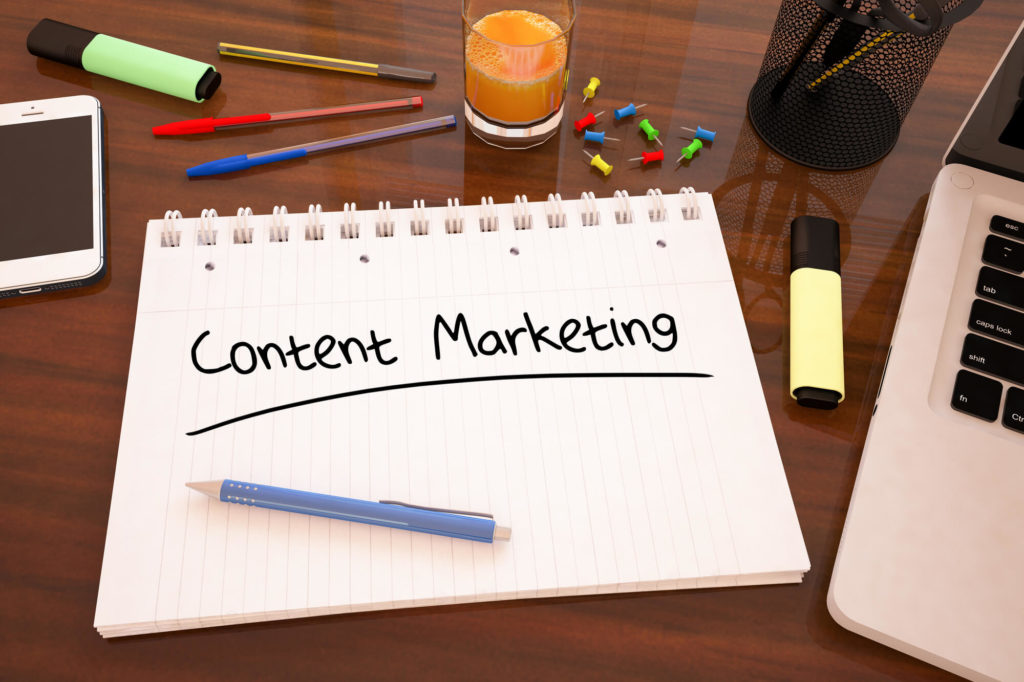 create your content strategy