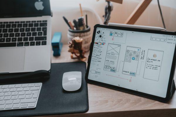 UX/UI Design