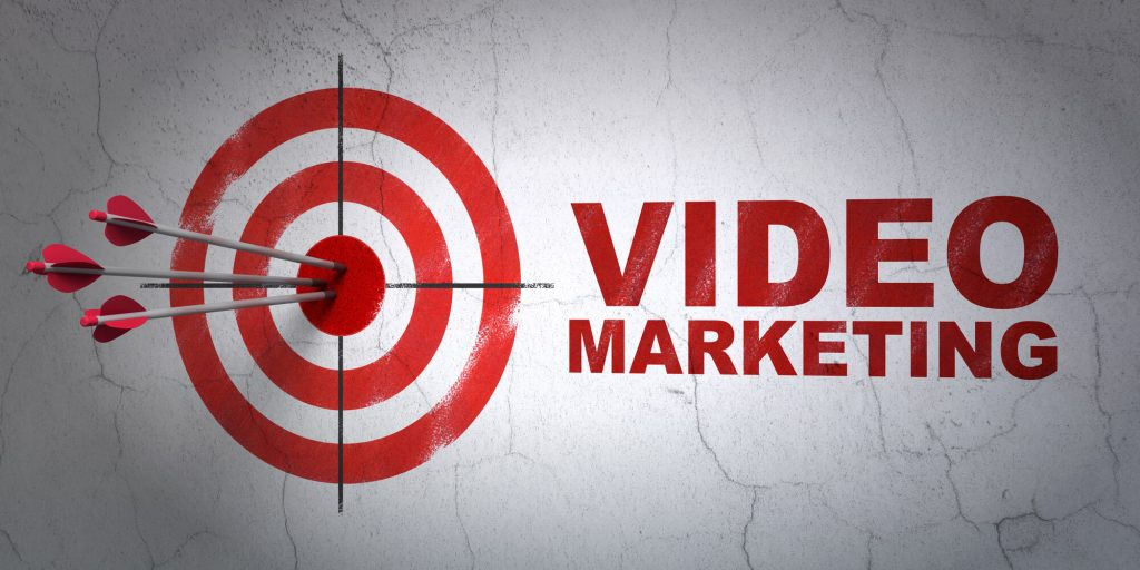 The strengths of video marketing