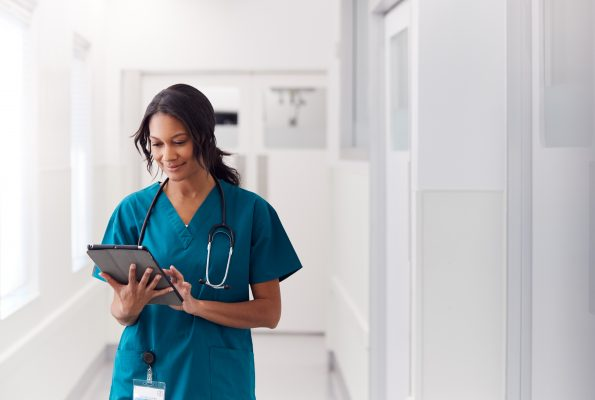 Case Study: How to Develop an EHR System