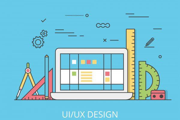 UX design process